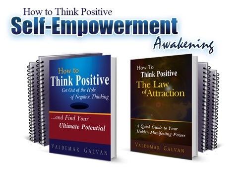 Self-Empowerment Awakening