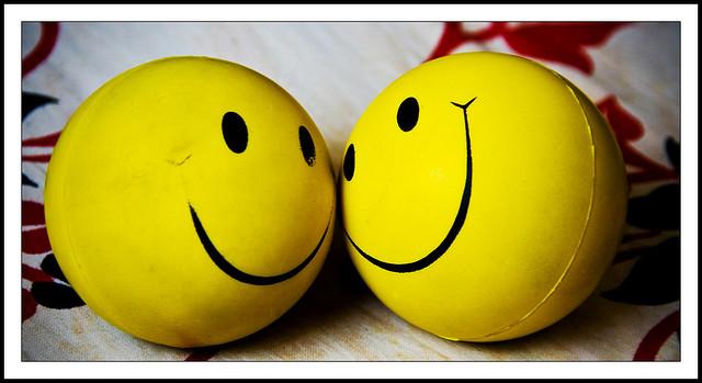 smily faces