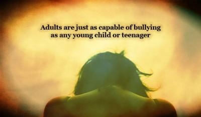 sad and bullied